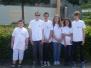2012/04 - Championnats de France UNSS